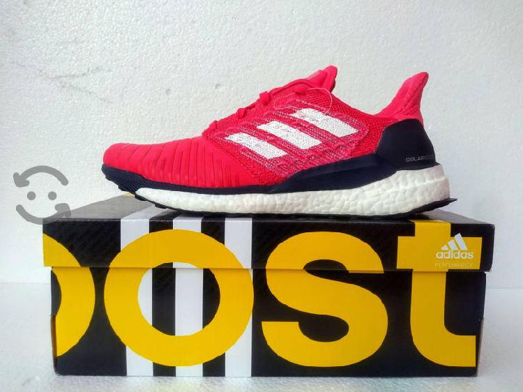 Tenis Adidas Solar boost for running originales