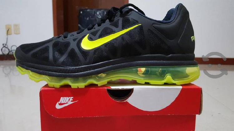 Tenis Nike 100% Originales comprados Nike Factory