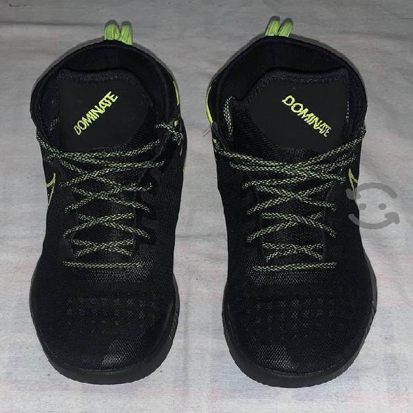 Tenis originales para hombre Nike Air Max Dominate