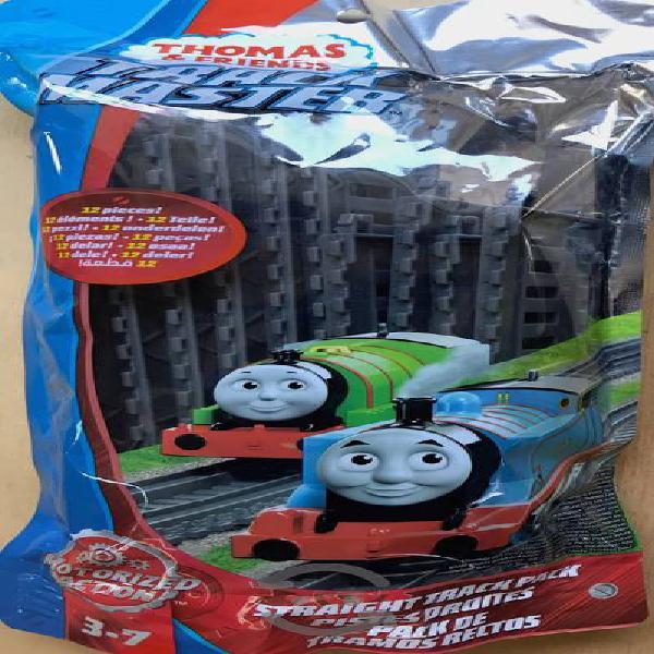 Thomas & Friends Track Master, Pack de Tramos C/u