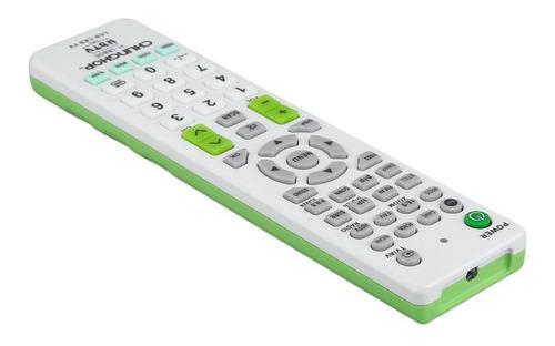 Universal Lcd Led Hd Tv Control Remoto Controlador Para Tv T