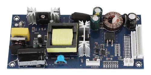Universal Led Lcd Tv Retroiluminación Controlador De Corrie