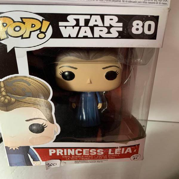 Venta de set de funkos star wars