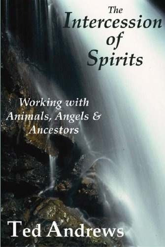 Libro The Intercession Of Spirits: Working With Animals, A