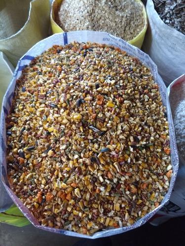 Alimento Para Aves Mezcla De Semillas 15 Ingredientes Bulto