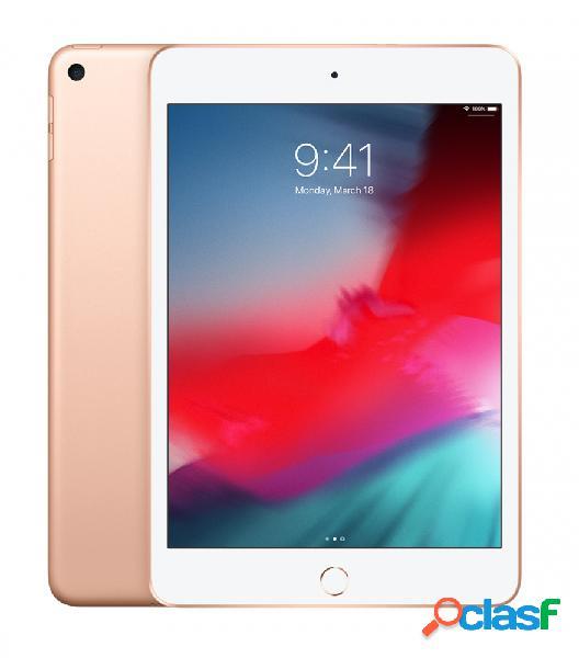 """Apple iPad Mini Retina 7.9"""", 64GB, Wi-Fi, Oro (Mayo 2019)"""
