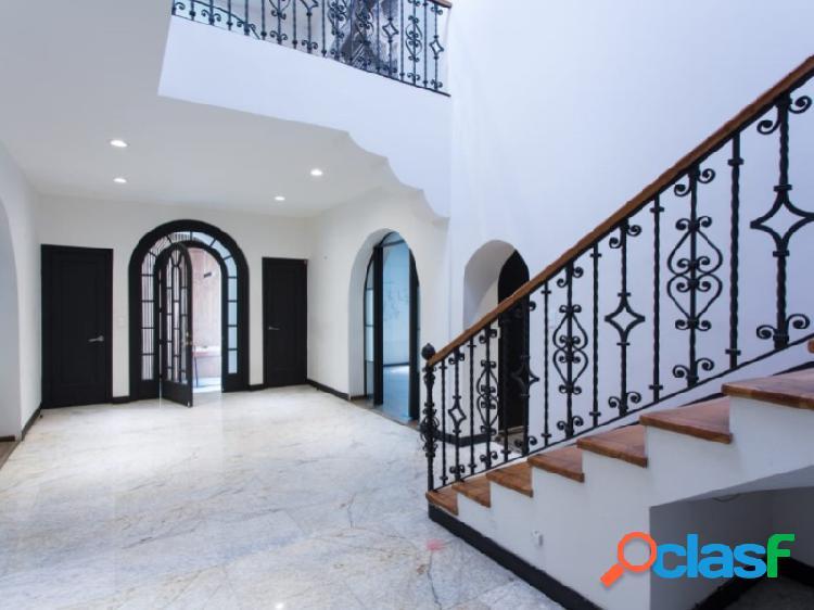 Casa uso de suelo en venta en Condesa, Condesa