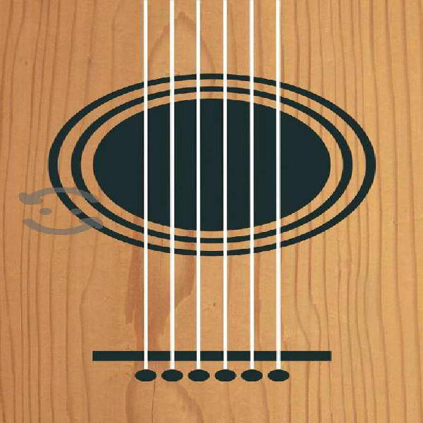 Clases de guitarra, solfeo y teoría musical