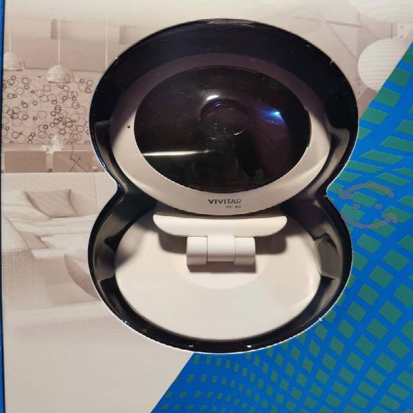 Cámara WiFi de visión gran angular 360 IPC117-WHT