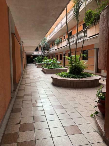 Departamento en Planta Baja en Renta en Veracruz