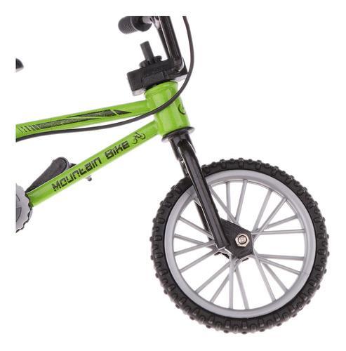 Fuctional Green Dedo Mountain Bmx Fixie Bike Juguetes Creati