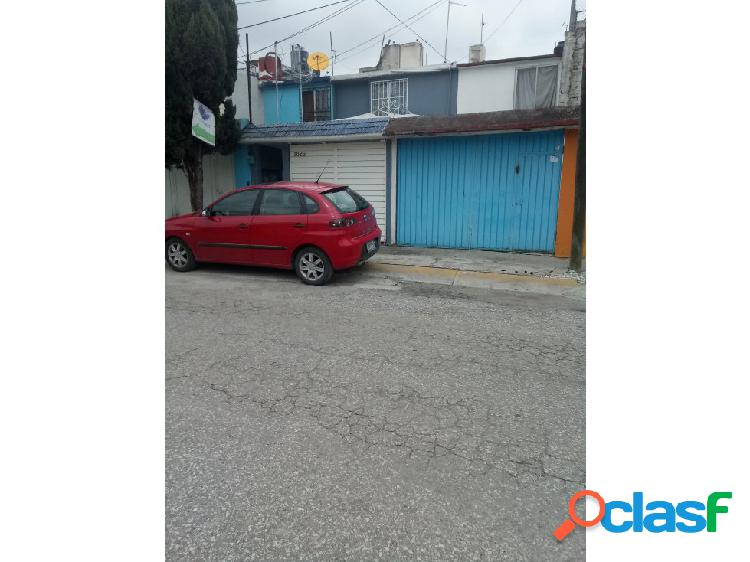 Gran oportunidad Casa en Rancho la Herradura, Cuautitlan