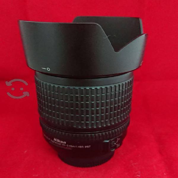 Lente Nikon 18 135