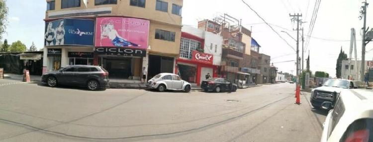 Local en renta en Calzada del Rosario.