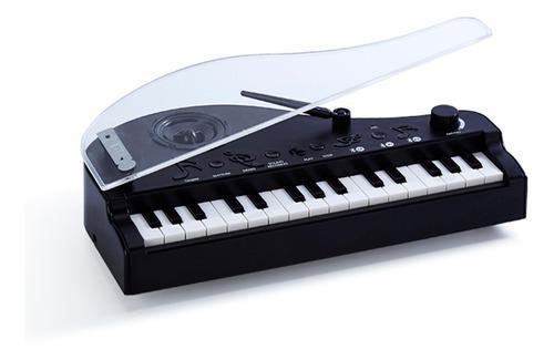 Piano De Teclado De 31 Teclas Para Niños Y Principiantes Ad