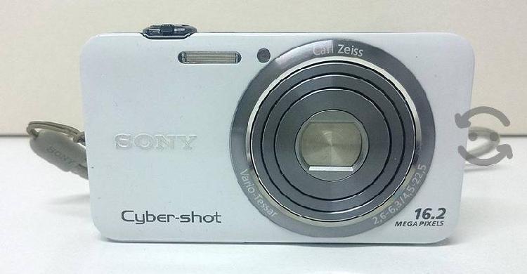 Sony Cyber-shot DSC-WX7 Cámara Digital 16.2 Mpx