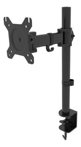 Soporte Monitor 13-27 PLG Carga 8 Kg Metal Saxxon Sxvmd2 /vc