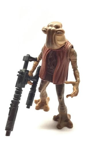 Star Wars Power Of The Force Momaw Nadon