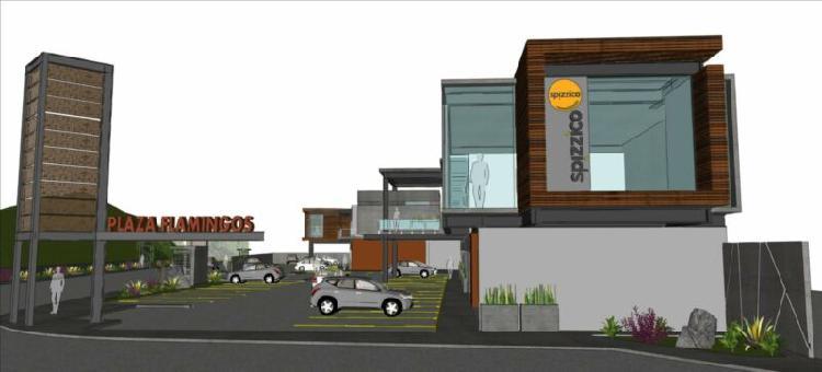 Terreno en VENTA con proyecto para Centro Comercial con gran
