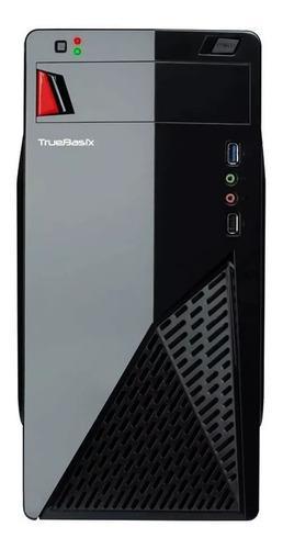 True Basix Gabinete Lynx Axt Mini Atx Mini Itx 500