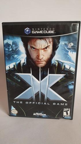 X-men The Official Game Cube Wii Juegazo En The Next Level!