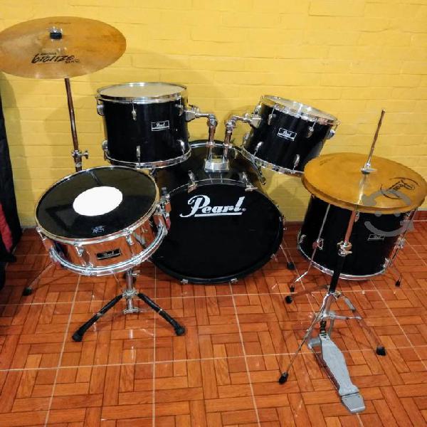 batería Pearl forum