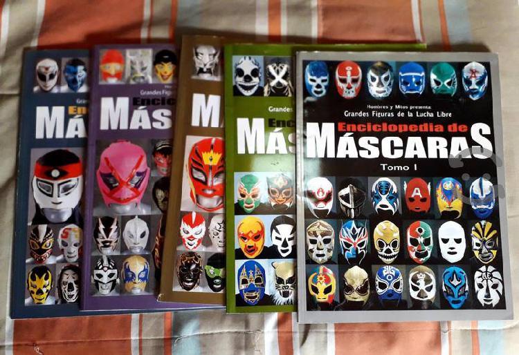 ejemplares de revista lucha libre de colección