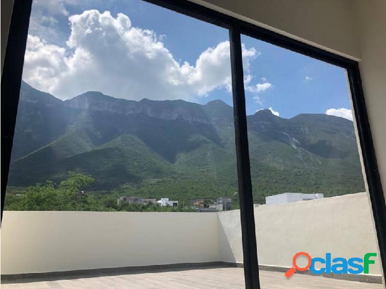 Casa en Venta en Cumbres Elite Premier Pirineos
