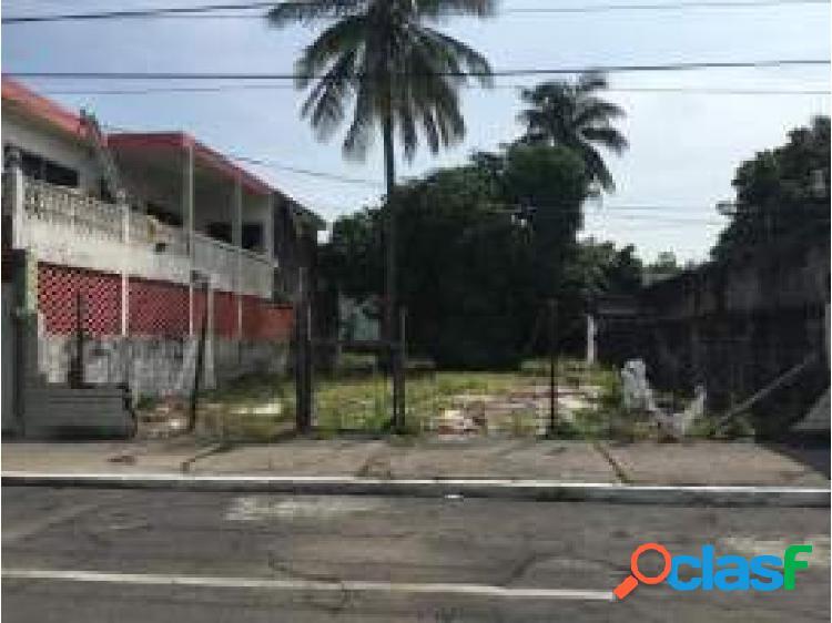 Terreno en venta en Boca del Río