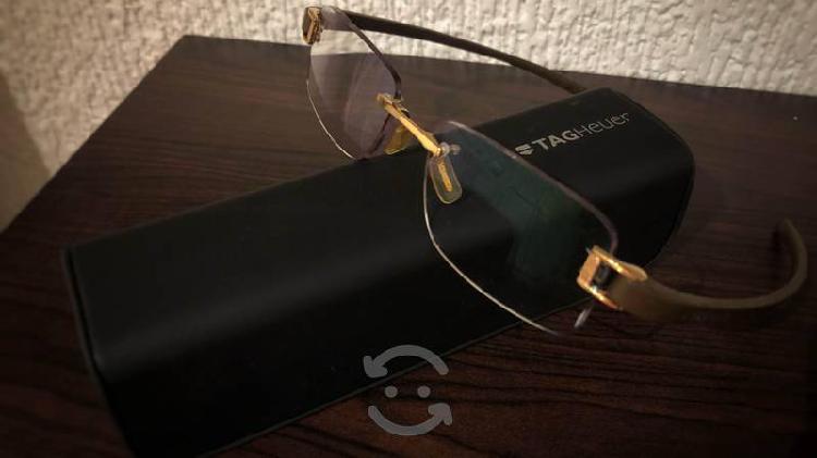 Armazón lentes oftalmicos Tag Heuer
