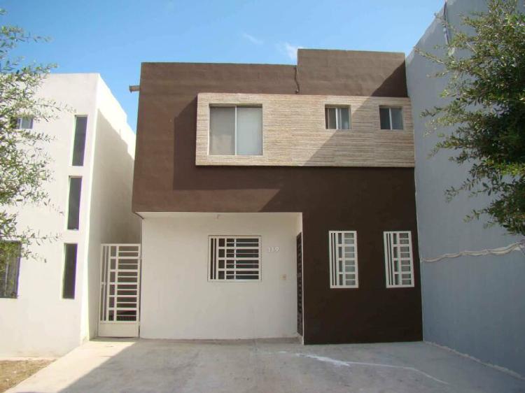 Casa en renta en Valle Azul, Apodaca, Nuevo León, Zona