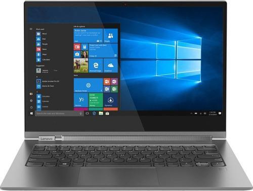 Laptop 13.9- Lenovo Pantalla Táctil Yoga C9301 Core I7