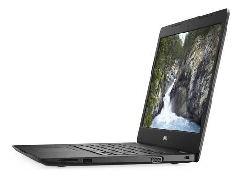 Laptop Dell Vostro 14 Core I3-8145u 8gb 1tb Win 10 Pro Msi