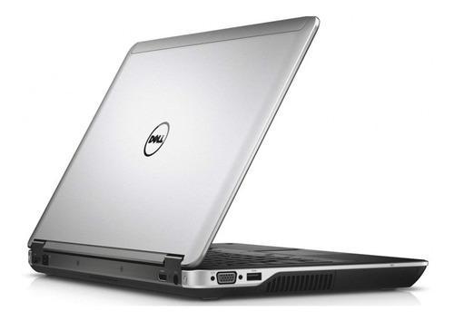 Laptop Empresarial Dell E6440 Core I5, 500 Gb Hibrido Y 8 Gb