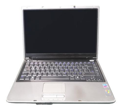 Laptop Gateway Mx3631m Para Refacciones No Disco Duro No Ram