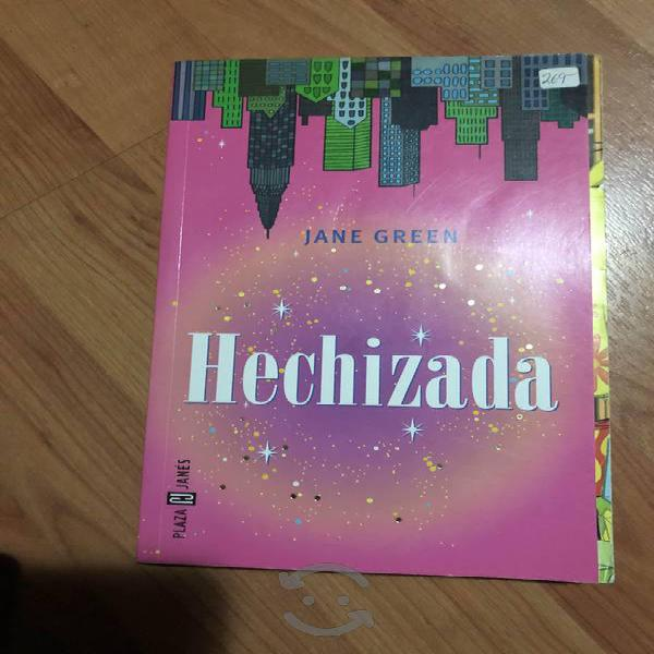 Libro Hechizada por Jane Green