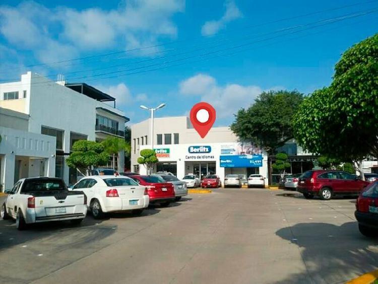 Local en Renta Plaza Pabellón del Valle León, Gto. 267 m2