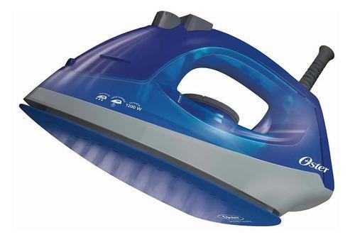 Plancha Oster De Vapor Ceramica Serie 4950 Azul