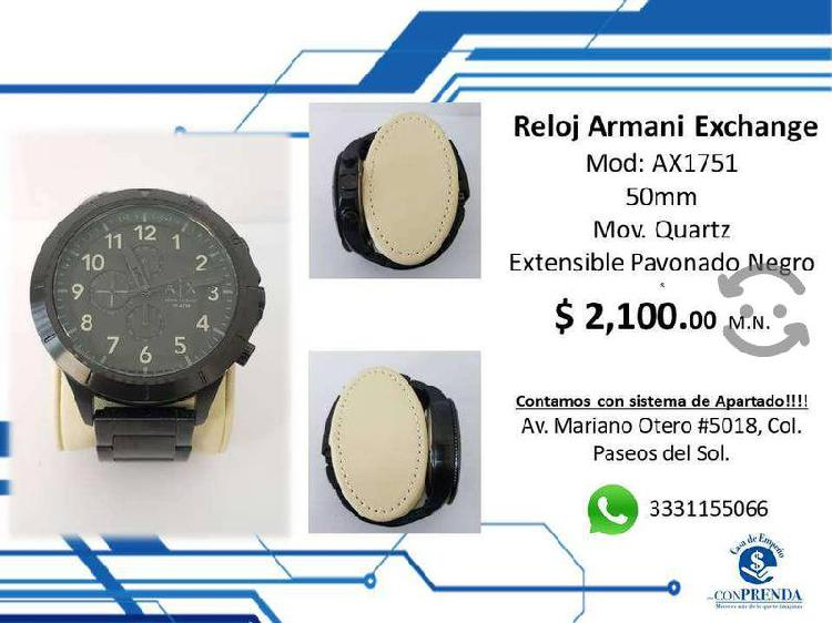 Reloj Armani Exhange