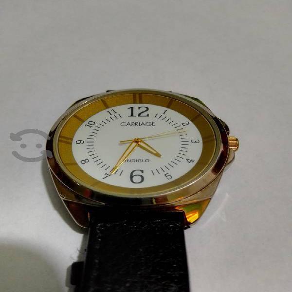 Reloj Carriage by Timex