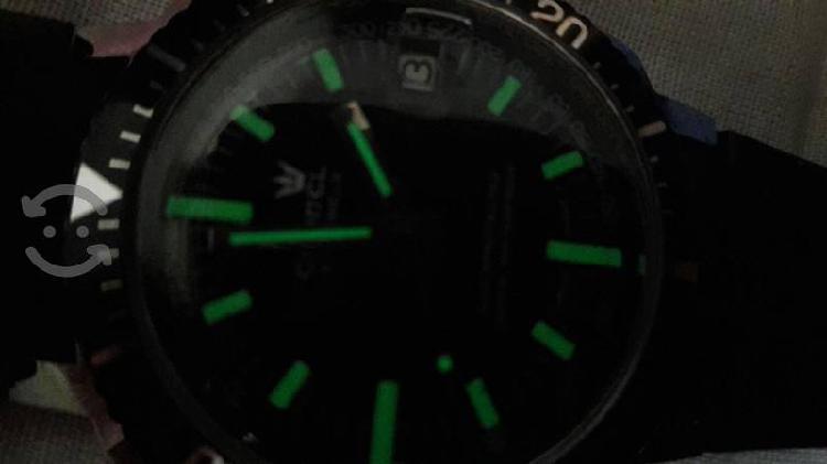 Reloj Cronnel Swiss made