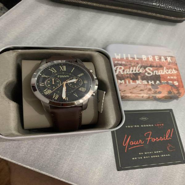 Reloj Fossil para caballero