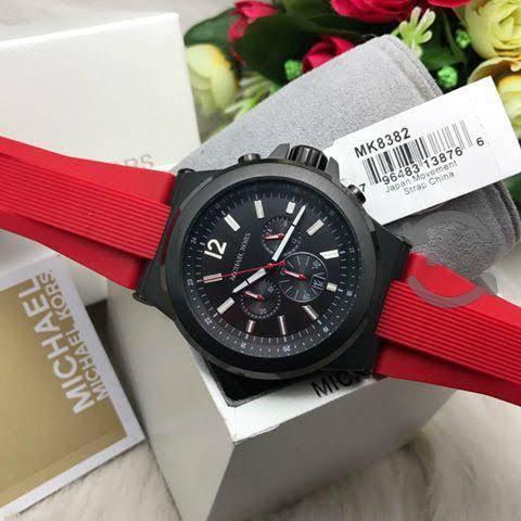 Reloj Michael Kors Dylan MK8382