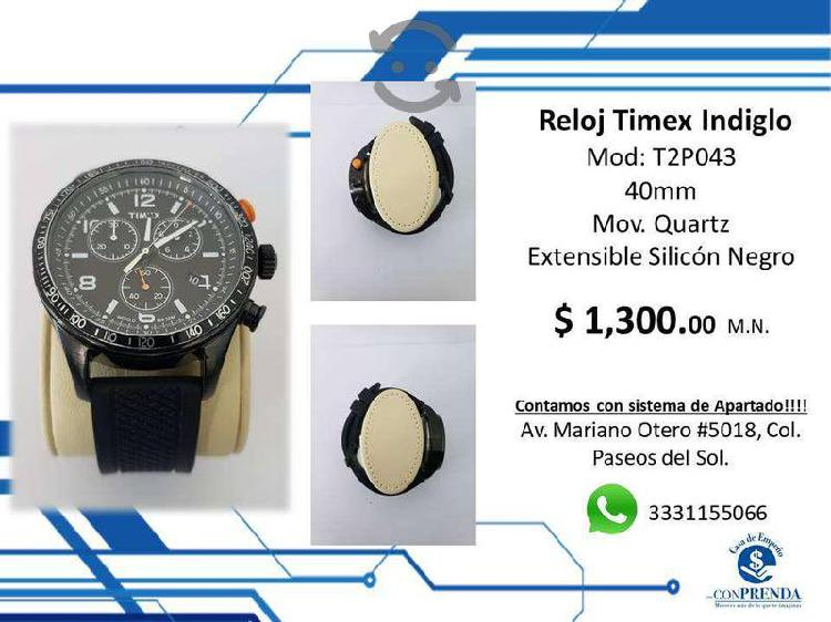 Reloj Timex Indiglo