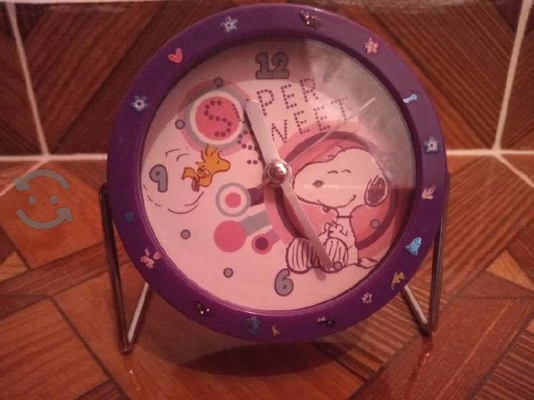 Reloj de escritorio (original)