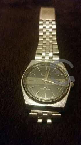 Reloj vintage Luxury Rotomatic de cuerda