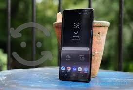 Samsung Note 8 libre