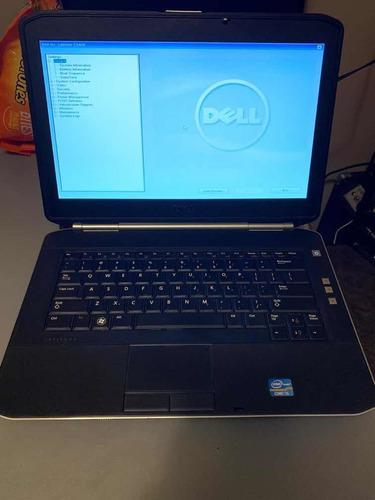 Se Vende Laptop Para Partes Dell E5420