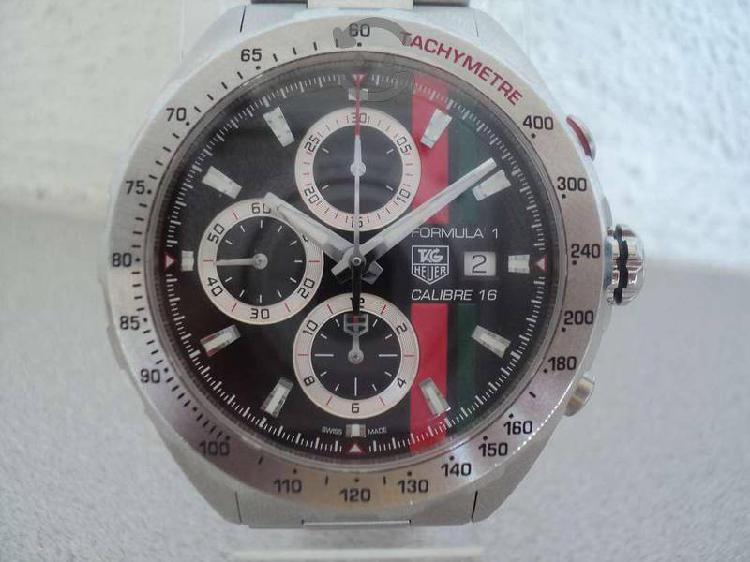 Tag Heuer Formula 1 Calibre 16 automatico crono