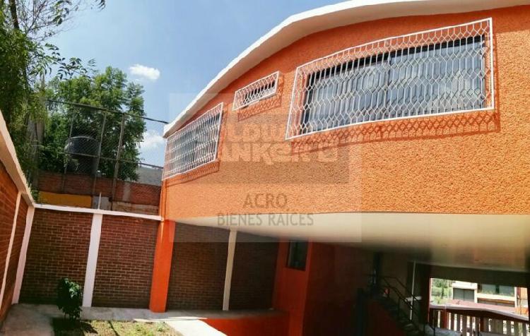 Venta Casa en Lomas de Lindavista El Copal, Remodelada